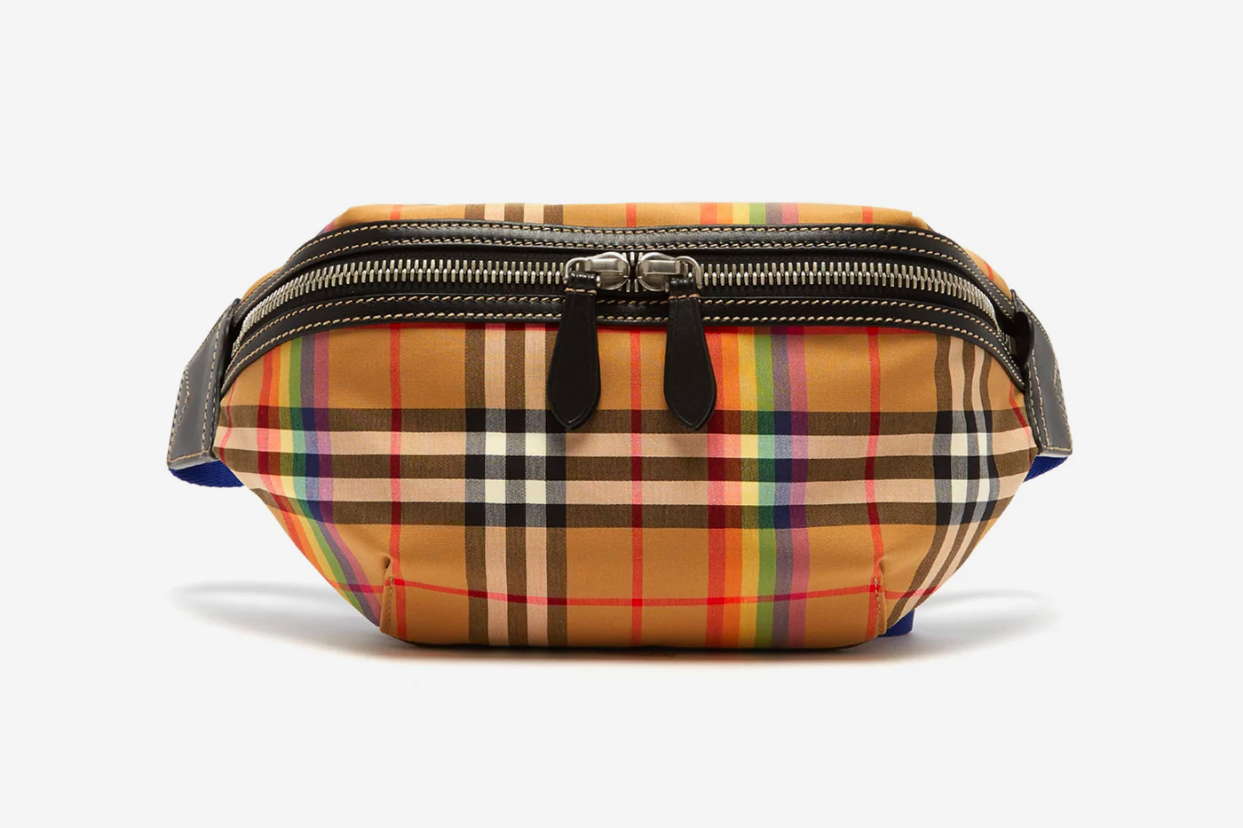 Burberry Vintage Check Cross-Body Bag fall winter 2018 release info accessories