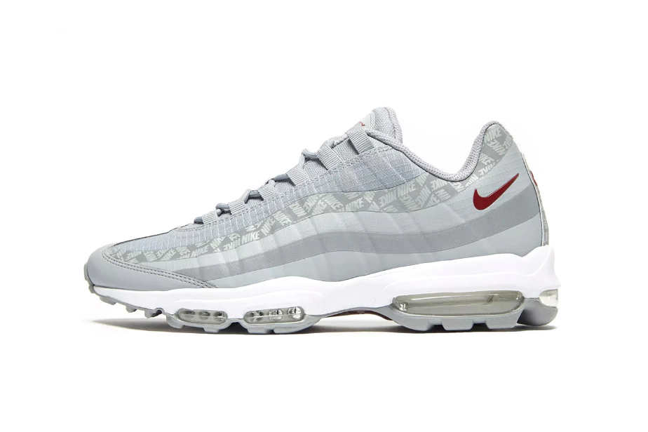 "huge selection of b5b2c 417ce Nike Air Max 95 Ultra SE ""Silver Bullet"""