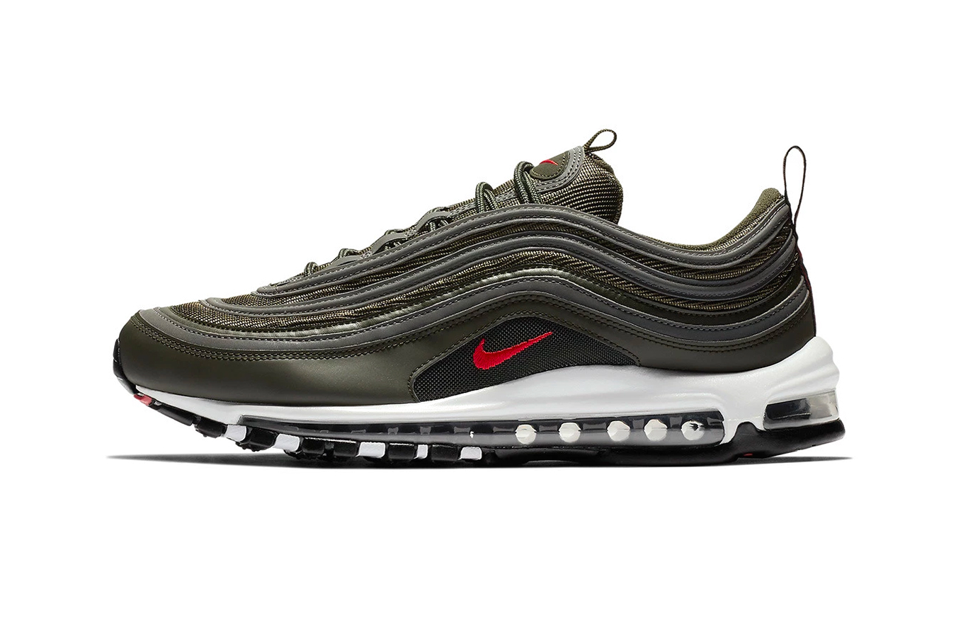 "Nike Air Max 97 ""Sequoia"""