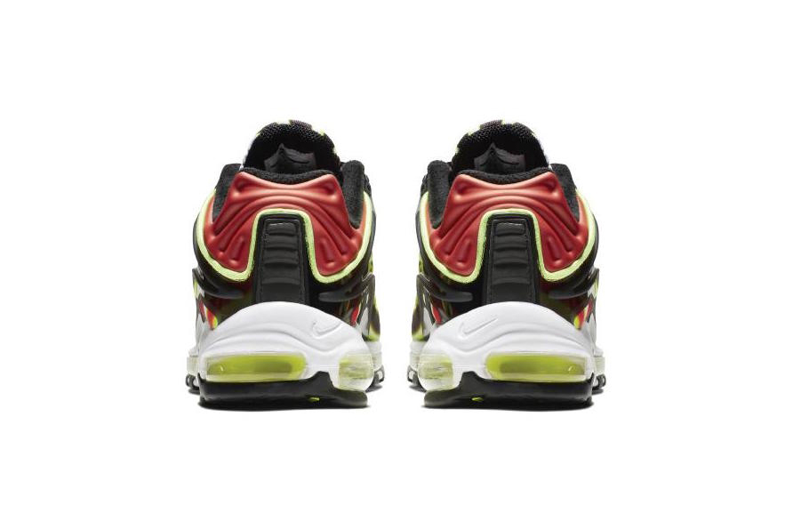 1cf7ace241 Nike Air Max Deluxe