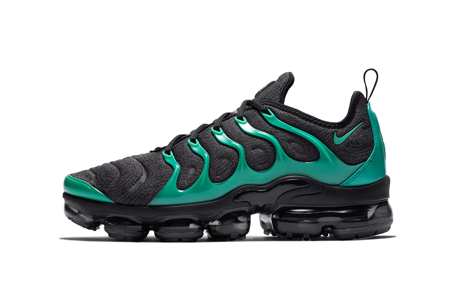 Nike Air VaporMax Plus Black/Green