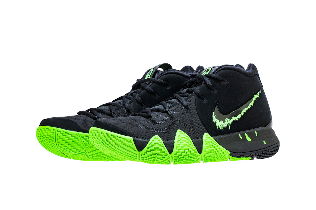 outlet store f3ae6 b377f Nike Kyrie 4