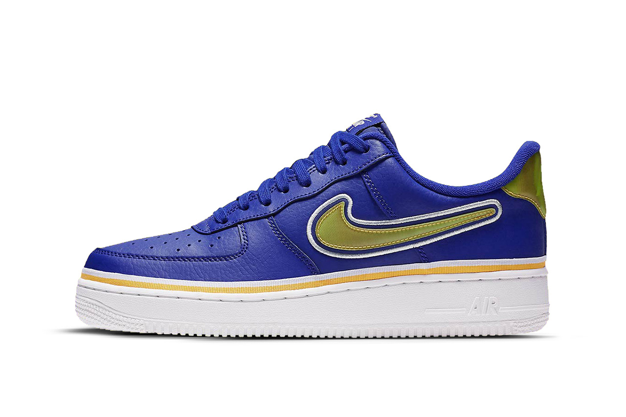cheap for discount 640ec 9af14 Nike Air Force 1