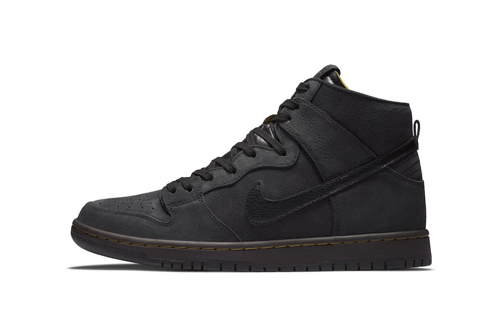 Nike SB Zoom Dunk High Pro Deconstructed Premium
