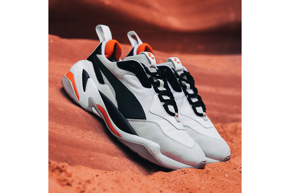 Sneakerness x PUMA Thunder 'Astroness'