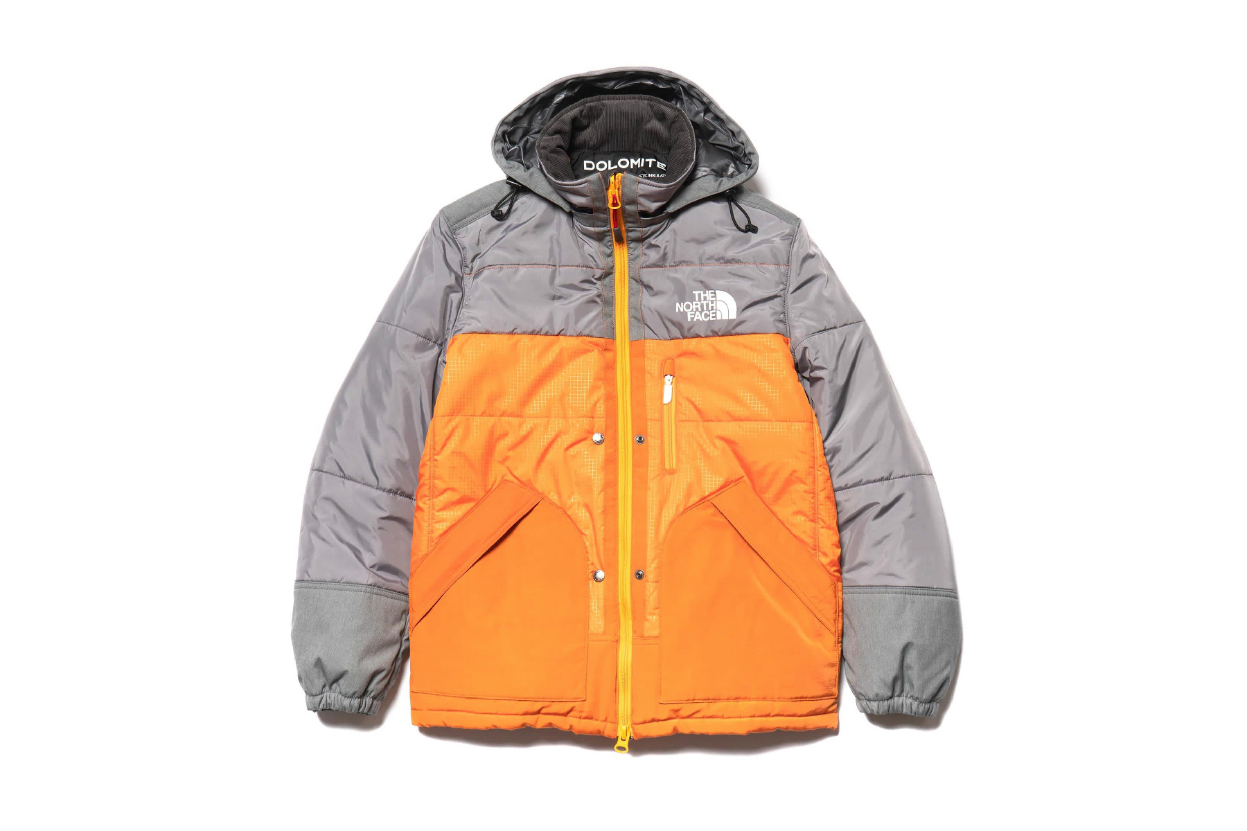 TNF x Junya Watanabe MAN Dolomite Sleeping Bag Jacket