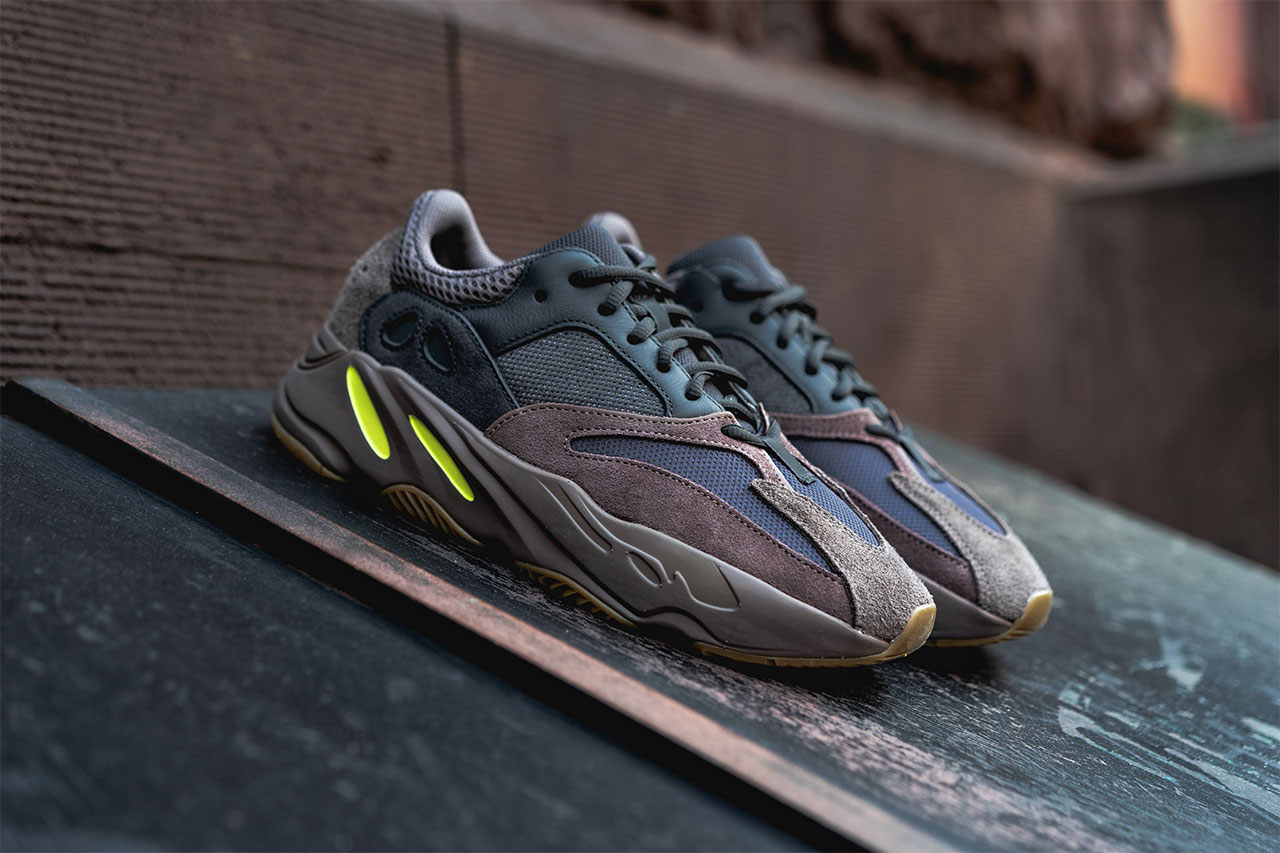 9c85ad0cf1698 adidas yeezy boost 700 mauve closer look 2018 october footwear kanye west  yeezy supply
