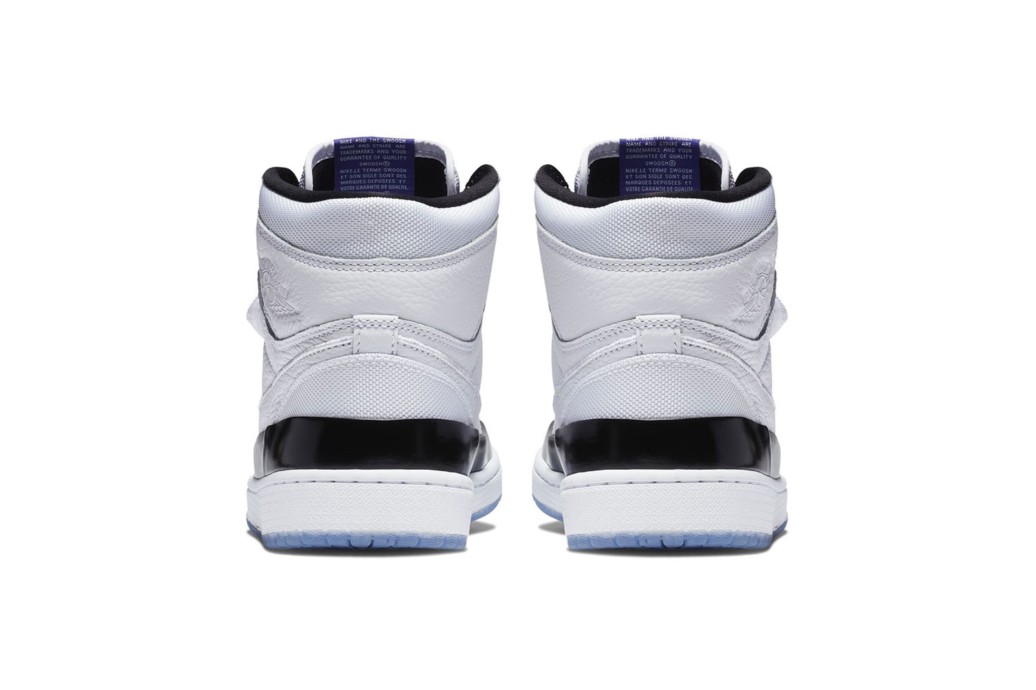 "035dddcbae86 Air Jordan 1 High Double Strap ""Concord"""