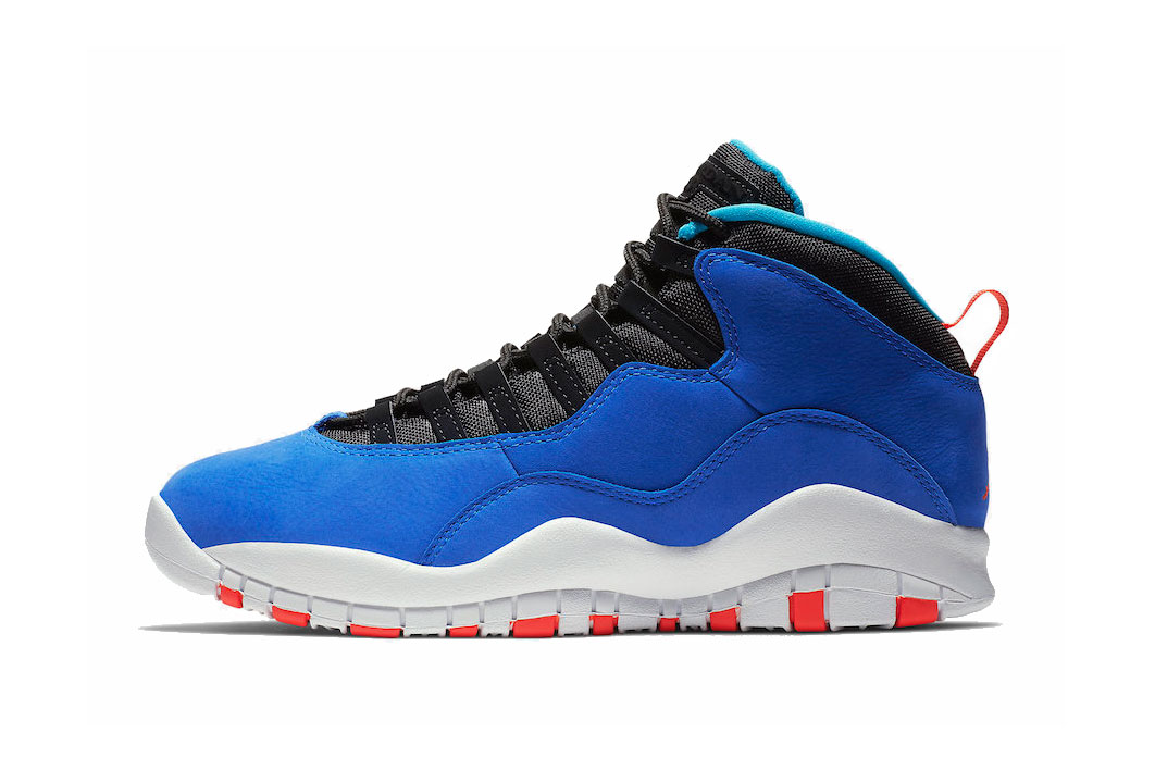 sports shoes e83bf 363d6 Air Jordan 10