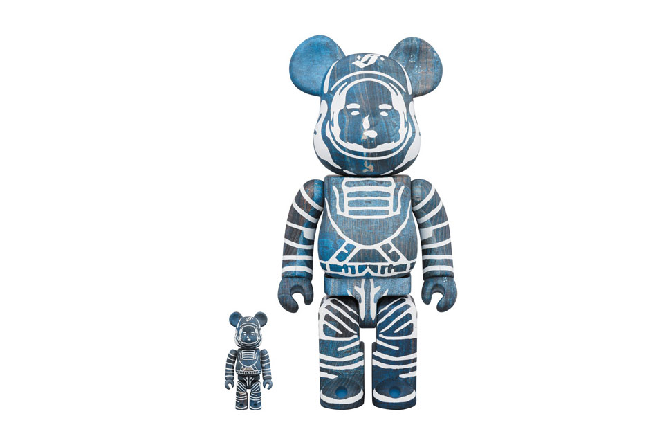 Billionaire Boys Club x FDMTL BE@RBRICK Release date medicom toy bearbrick collectible 100% 400% collaboration