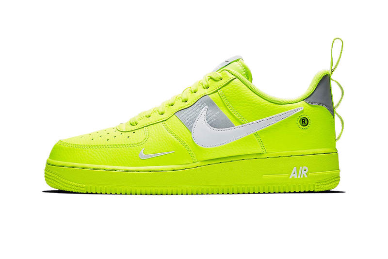 competitive price 7764d d949b Nike Air Force 1 Utility