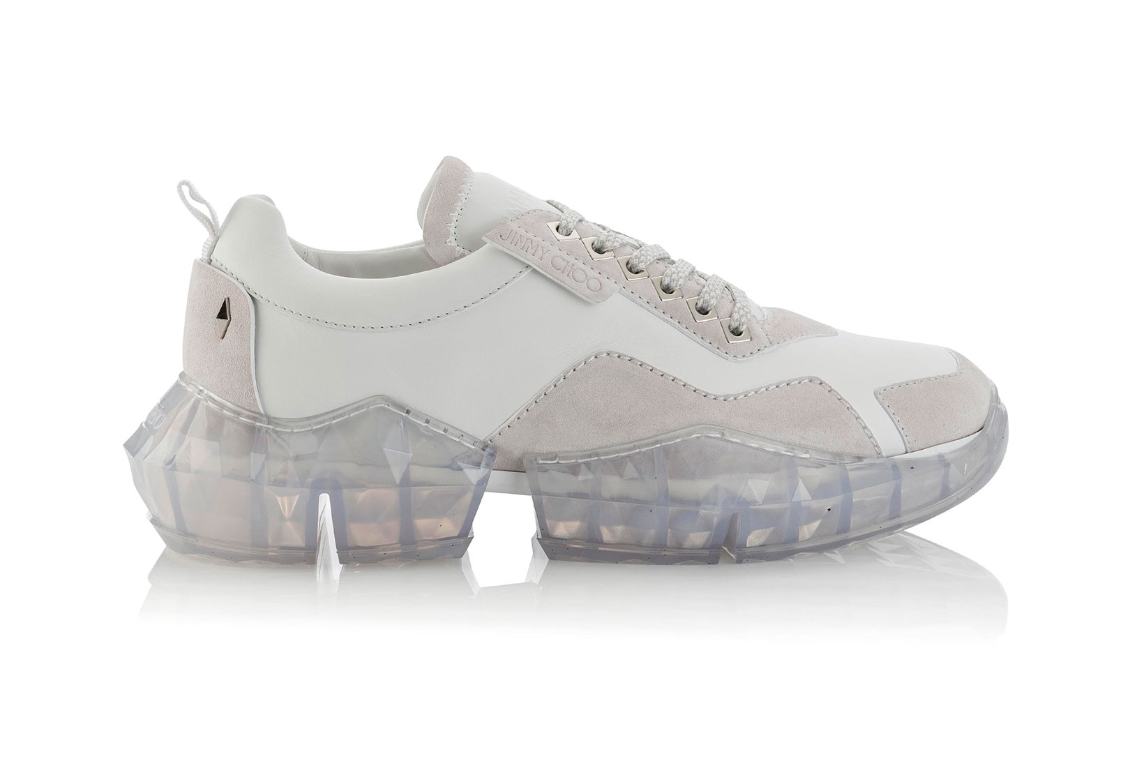 hot sale online bfb27 62b3d Jimmy Choo Drops It s Latest Collection of Menswear Sneakers   Hypebeast    Bloglovin