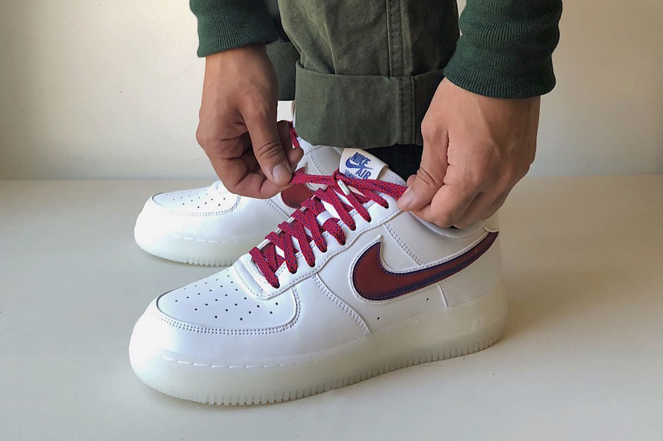 cheap for discount eb309 90f27 Nike Air Force 1