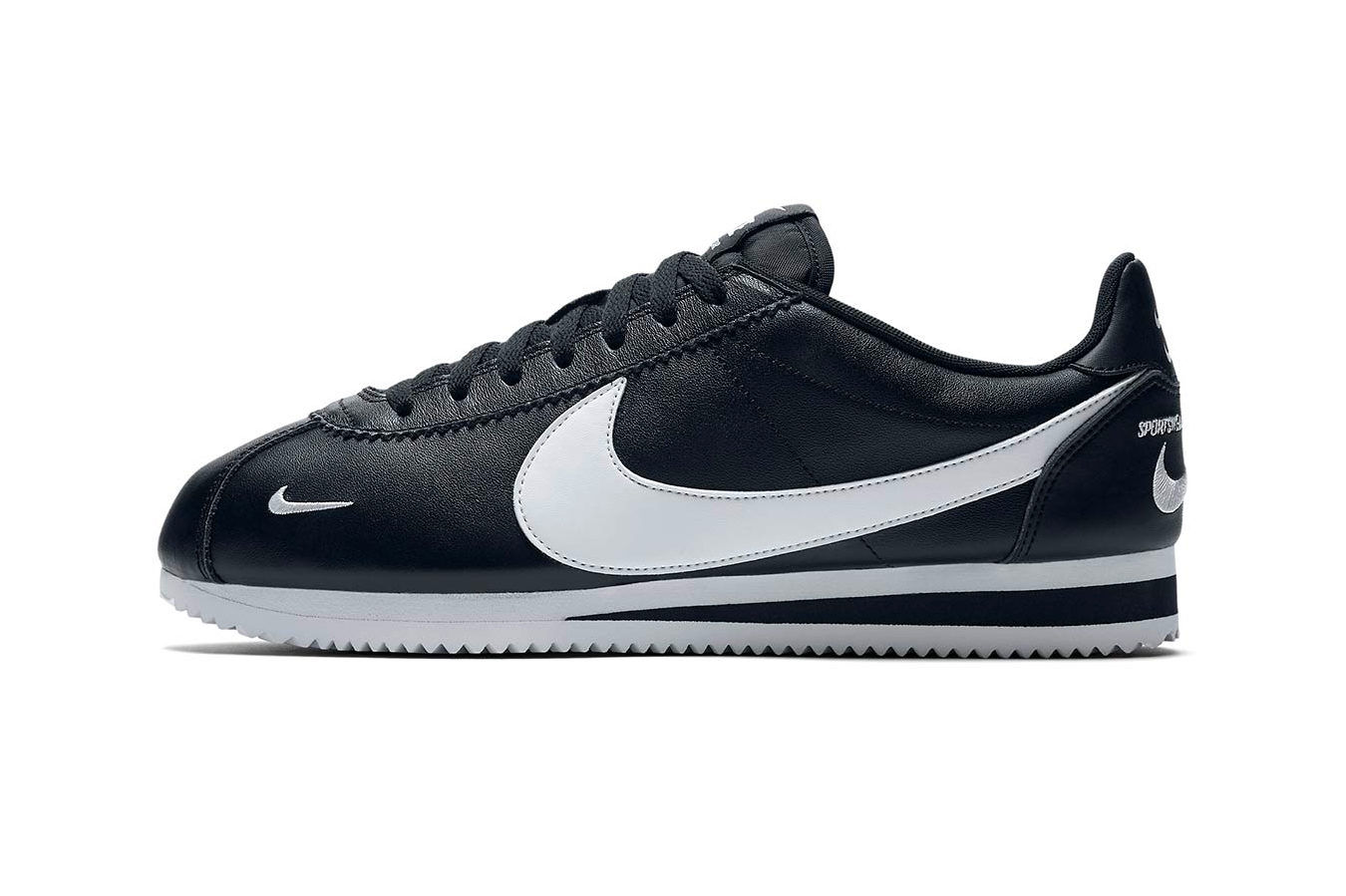 pretty nice b352e b896e Nike Unveils New Cortez With a Swarm of Swooshes | HYPEBEAST