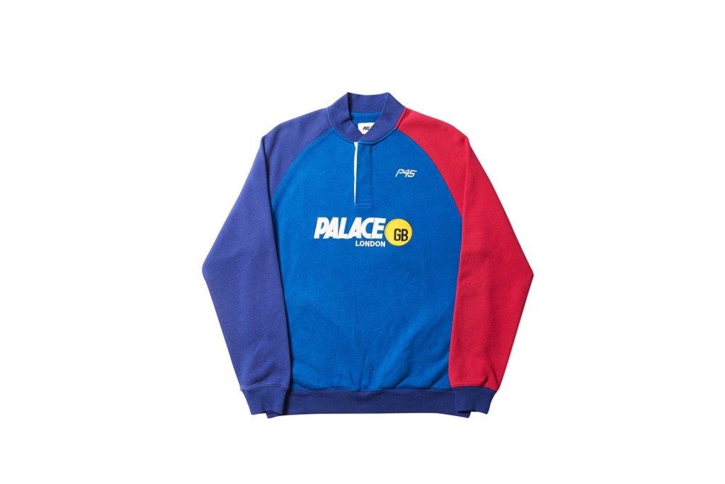 Palace Winter 2018 Collection
