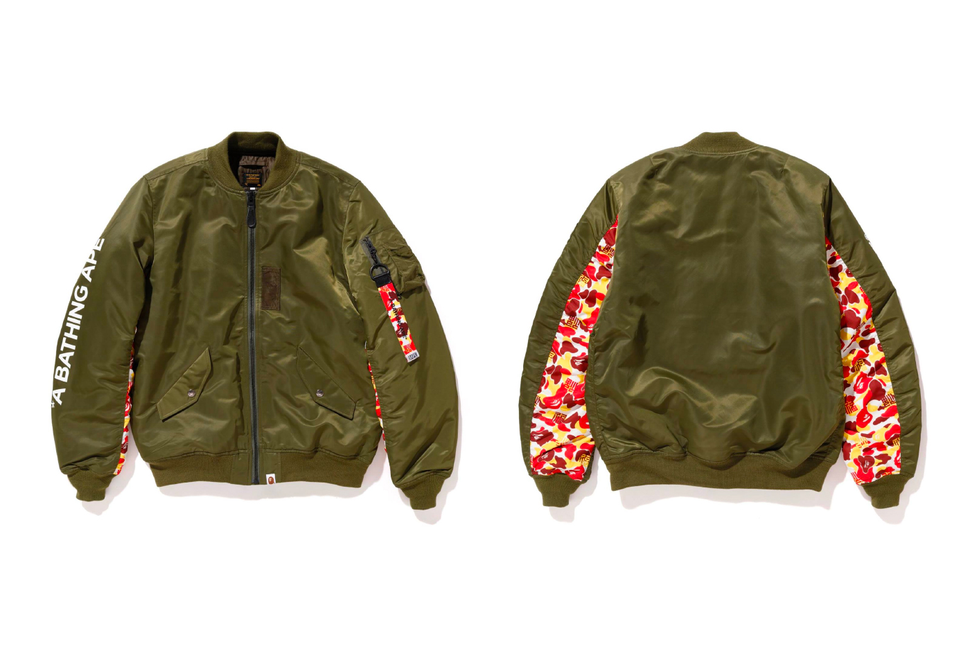BAPE China 8th Anniversary Capsule