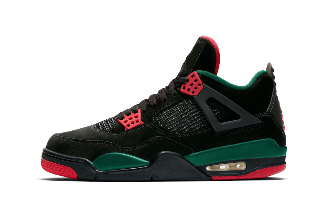 quality design 0abff ff78a 'Do The Right Thing' x Air Jordan 4