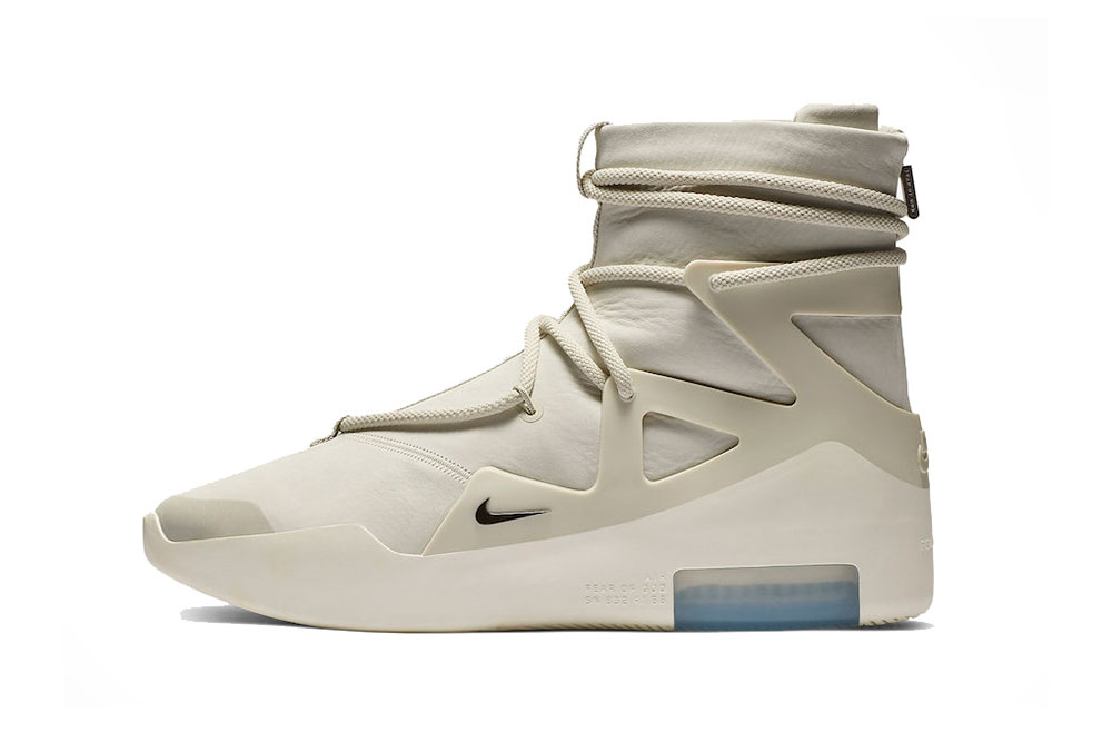 the latest 47467 15f9c Nike Air Fear of God 1
