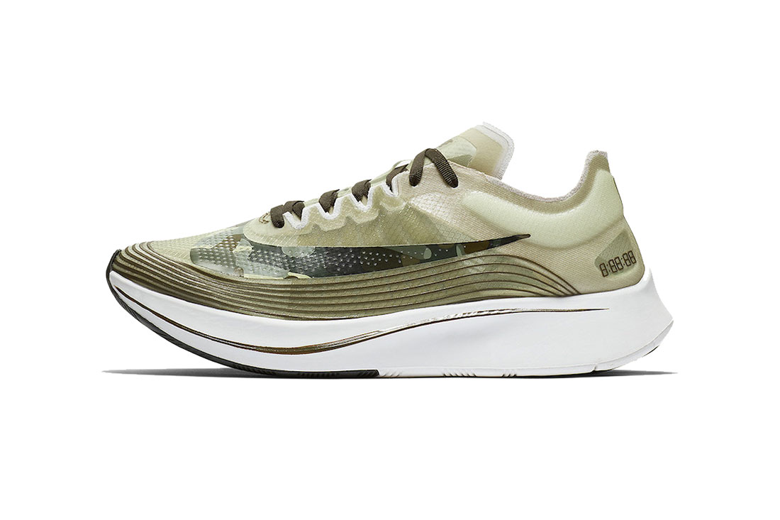 nike air zoom fly sp