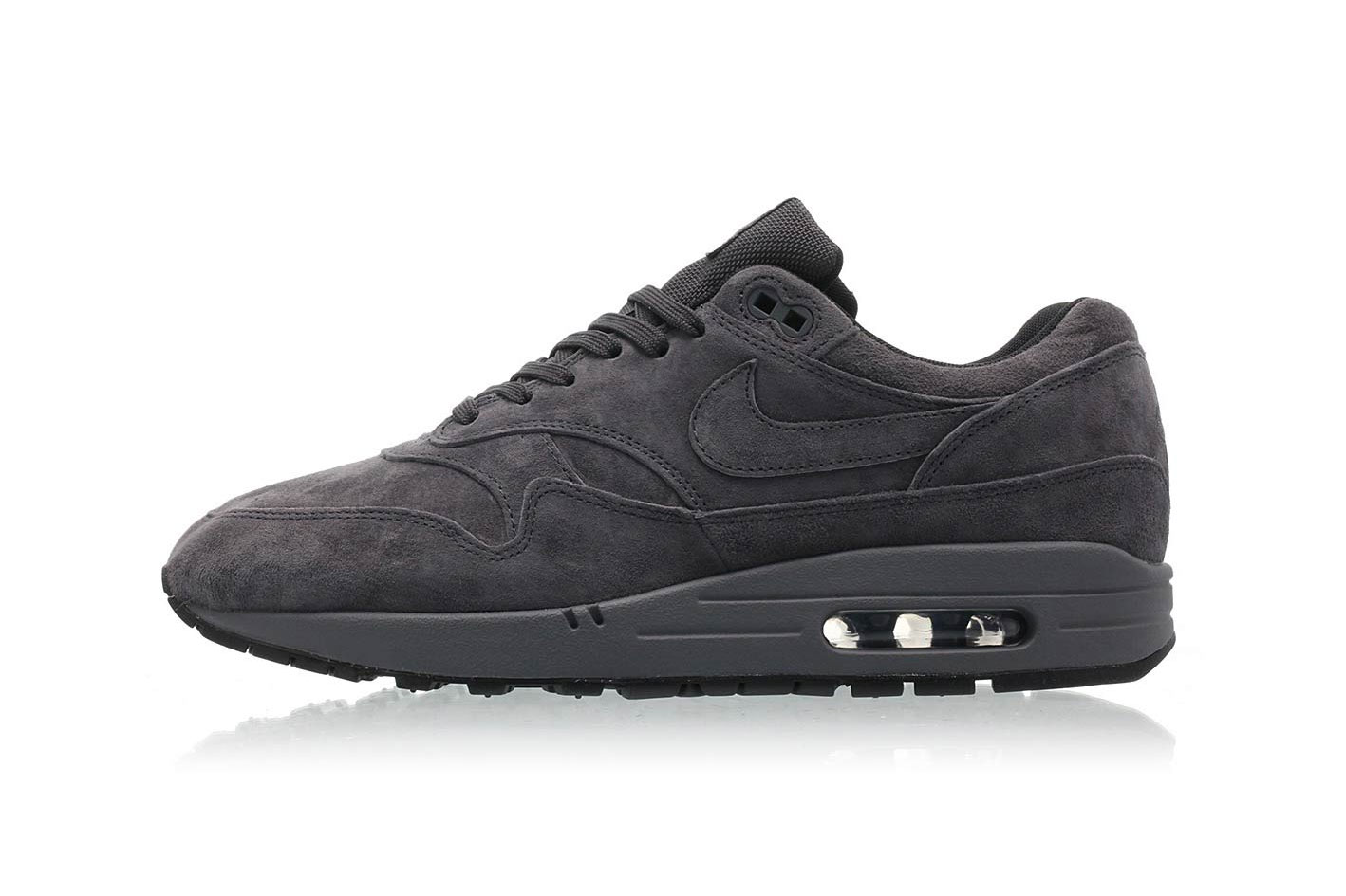 nike air max anthracite