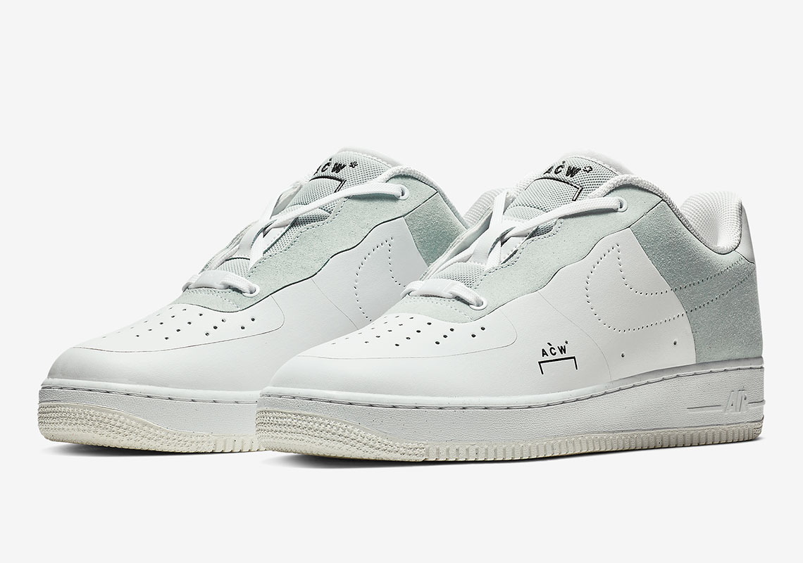 air force 1 a cold wall low