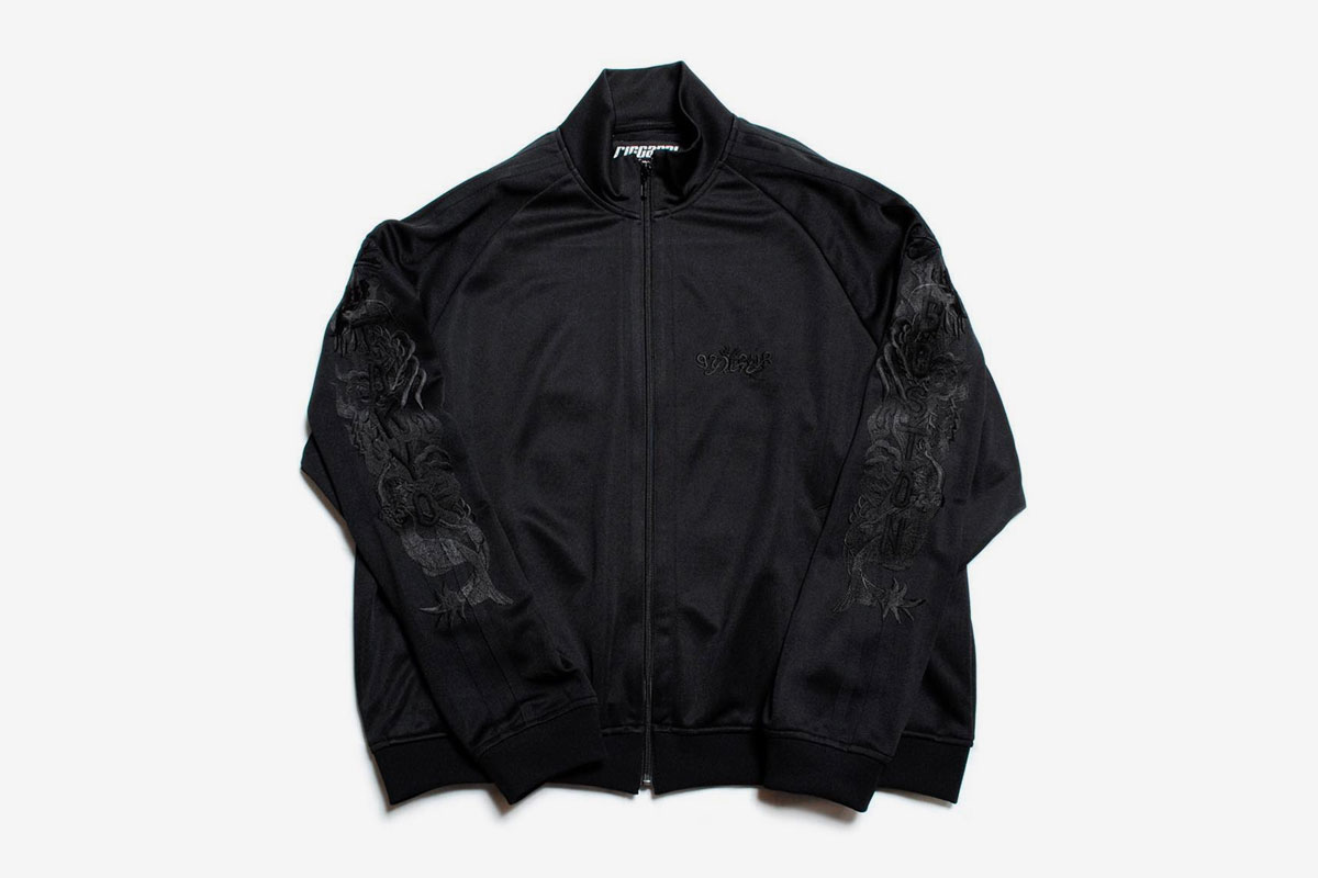 mastermind JAPAN x Doublet Riccardi 40th-Anniversary Collaboration
