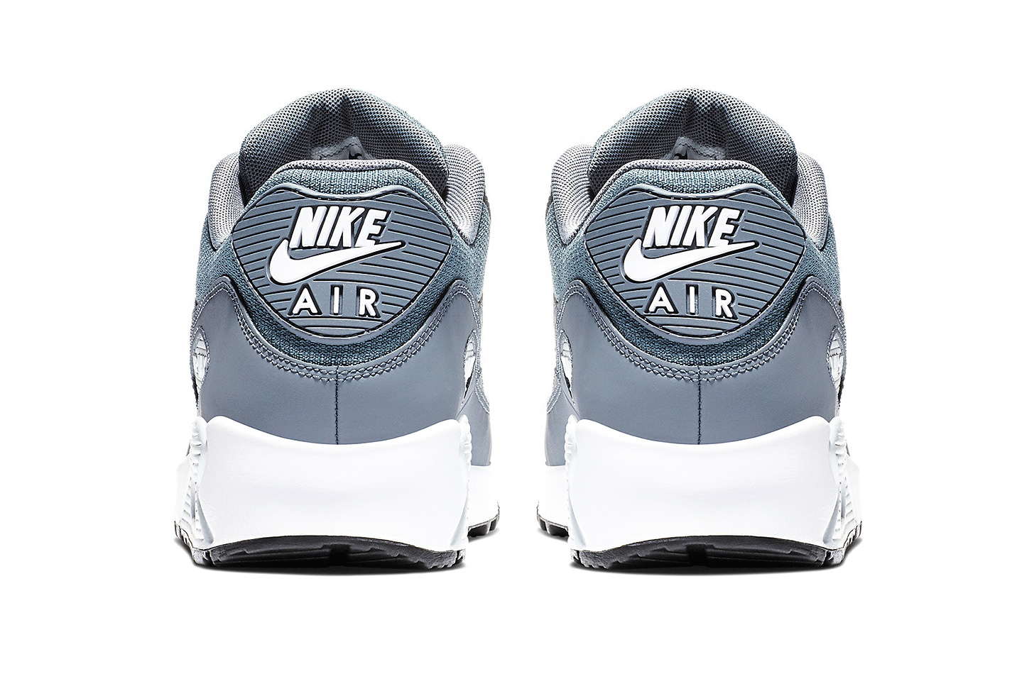 "Nike Air Max 90 Essential ""Armory Blue"" 