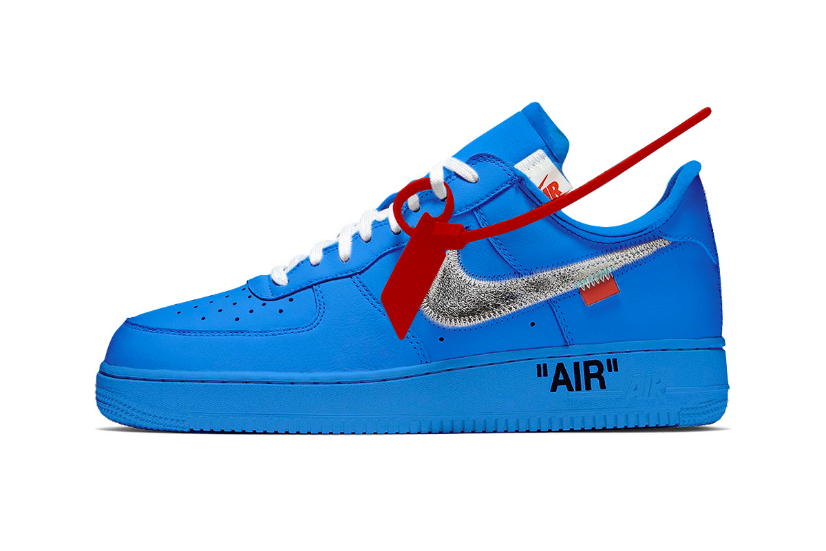air force 1 mca