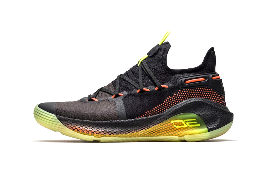 competitive price 972bd dbfb9 Under Armour Curry 6