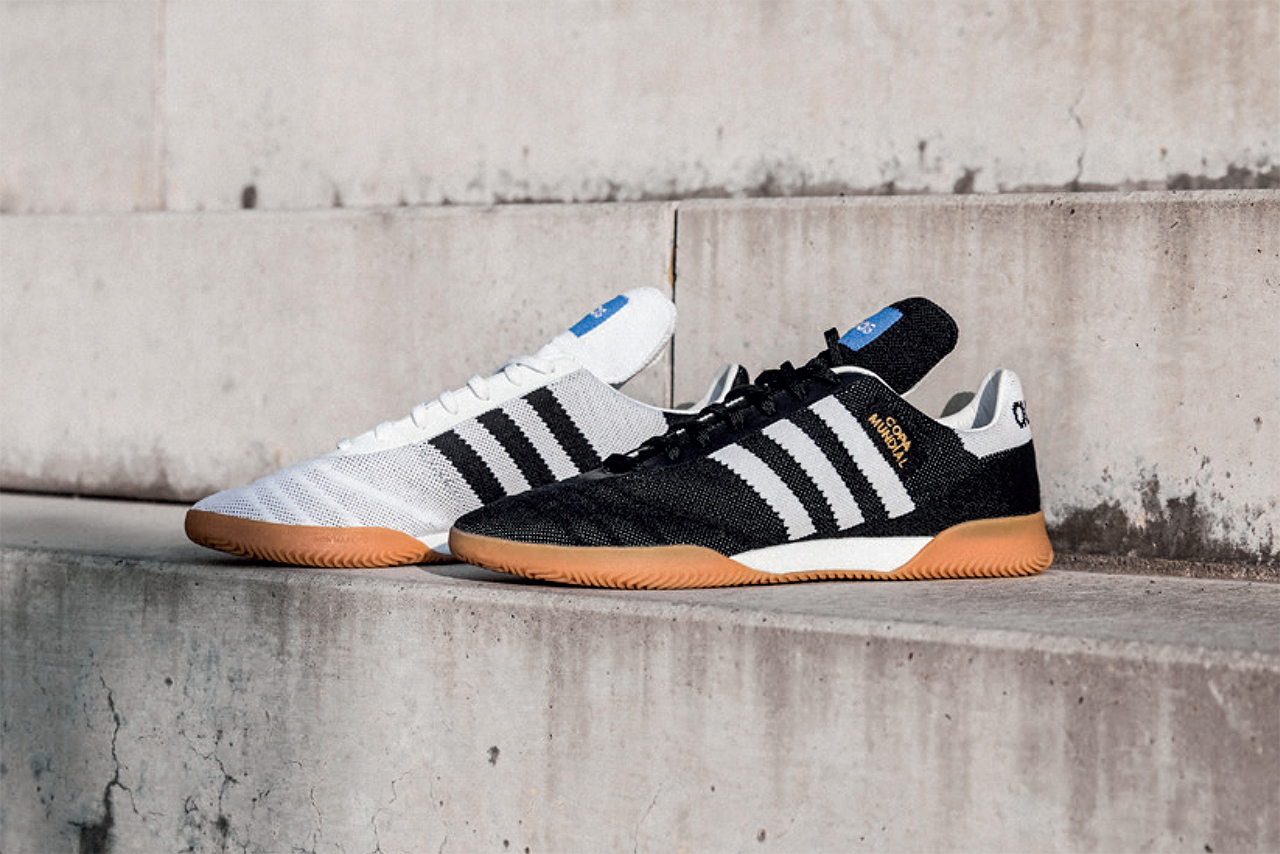 adidas Football Boot Sneaker Trainer Cleat Copa70 Copa First look release details date soccer