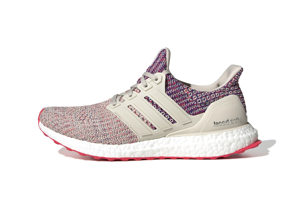 adidas UltraBOOST 4.0 Multi-Colored