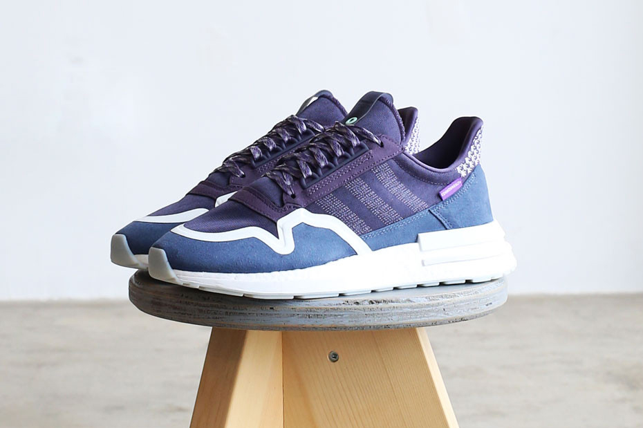 Commonwealth x adidas ZX 500 RM FNF