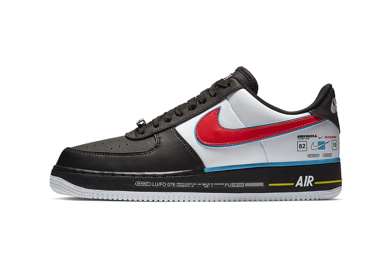 Nike Air Force 1 All Star Weekend