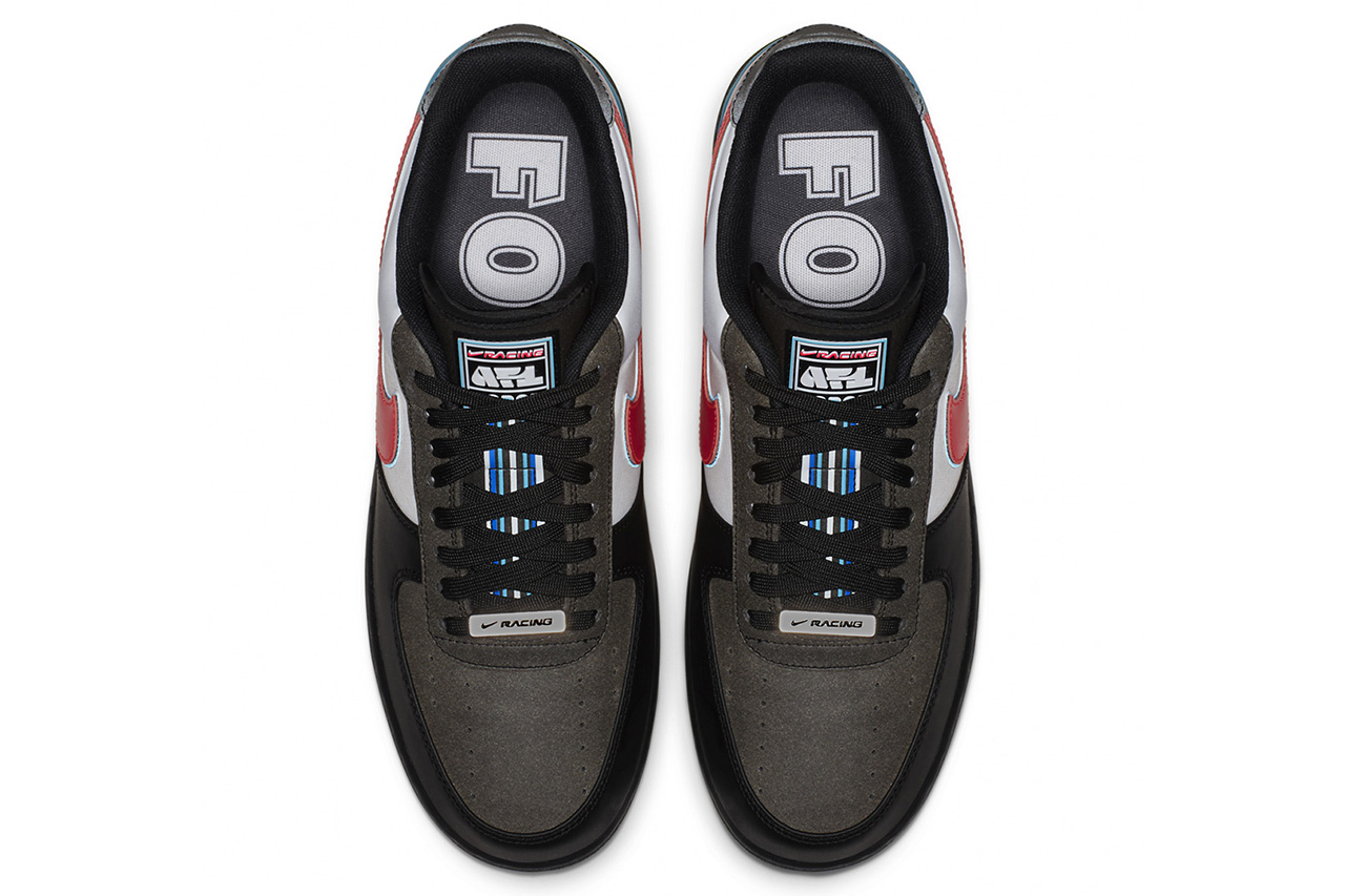 820803124e9 Nike Air Force 1 All Star Weekend