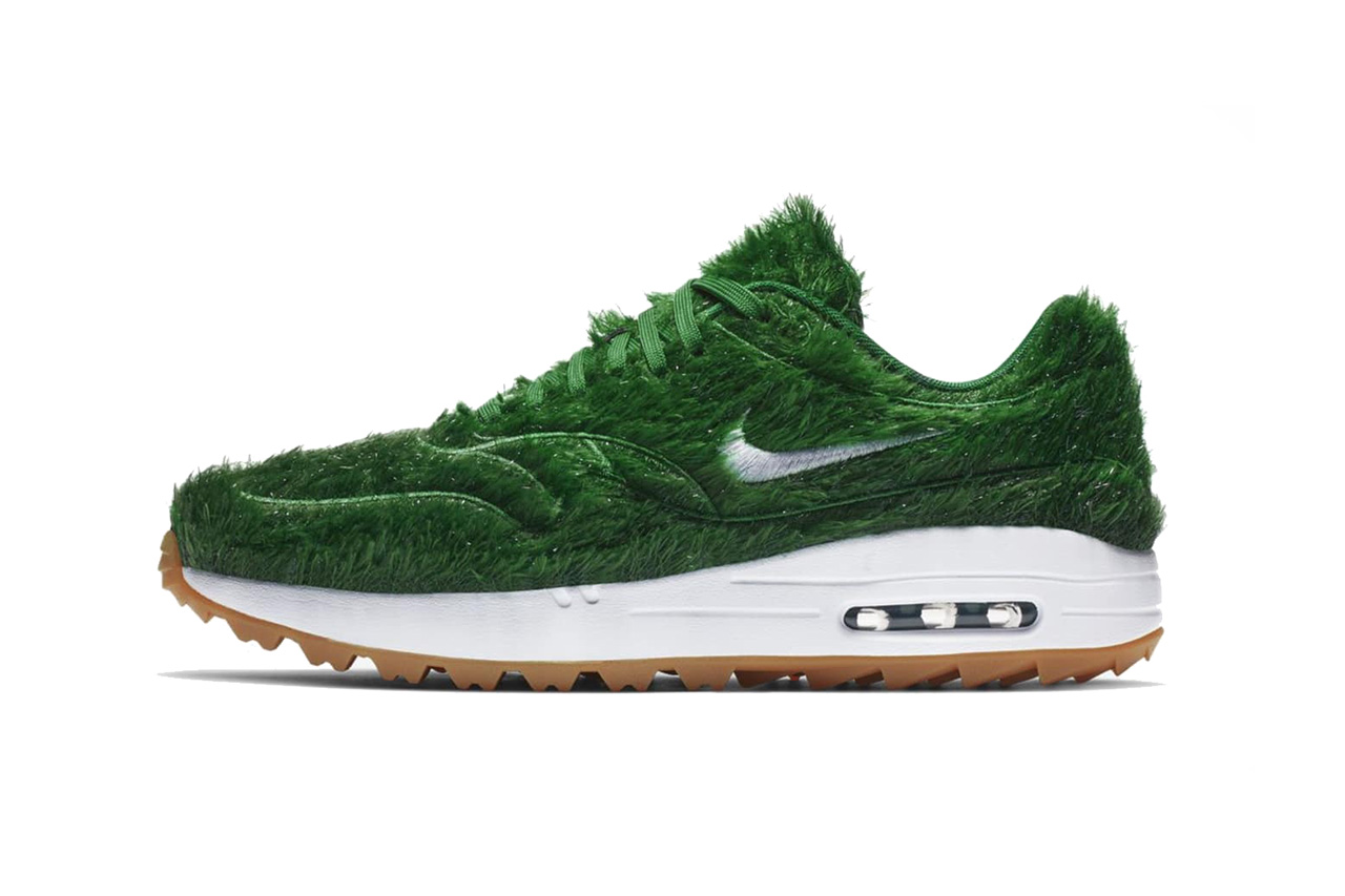 air max golf homme