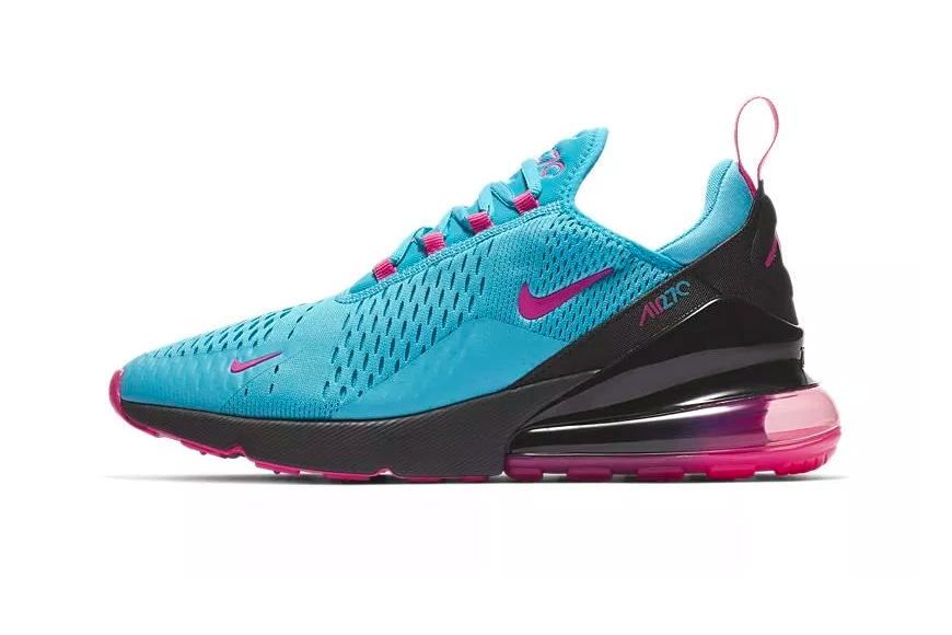 sports shoes cf040 0814e Nike Air Max 270