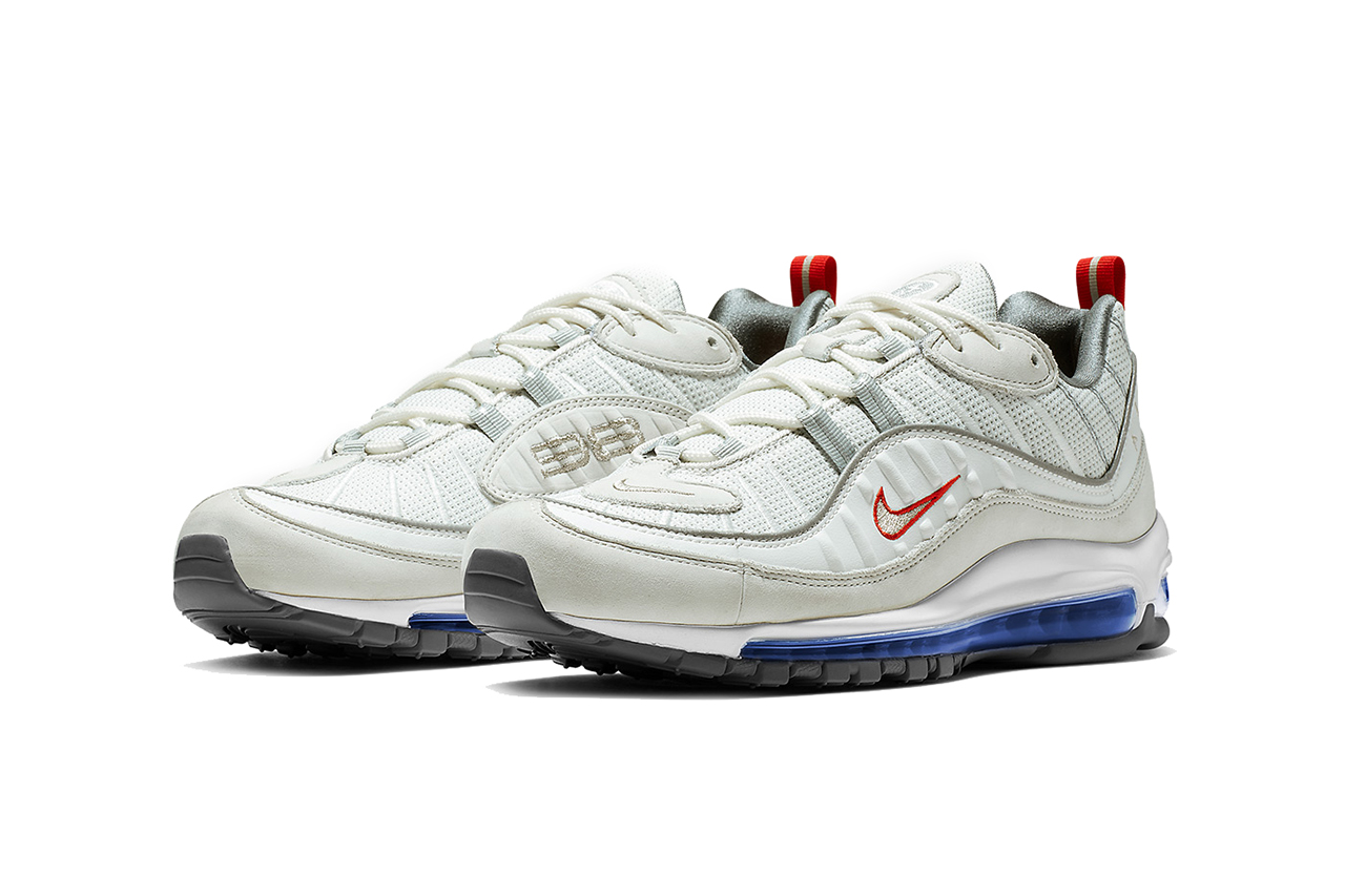 on sale d6905 809d3 Nike Air Max 98