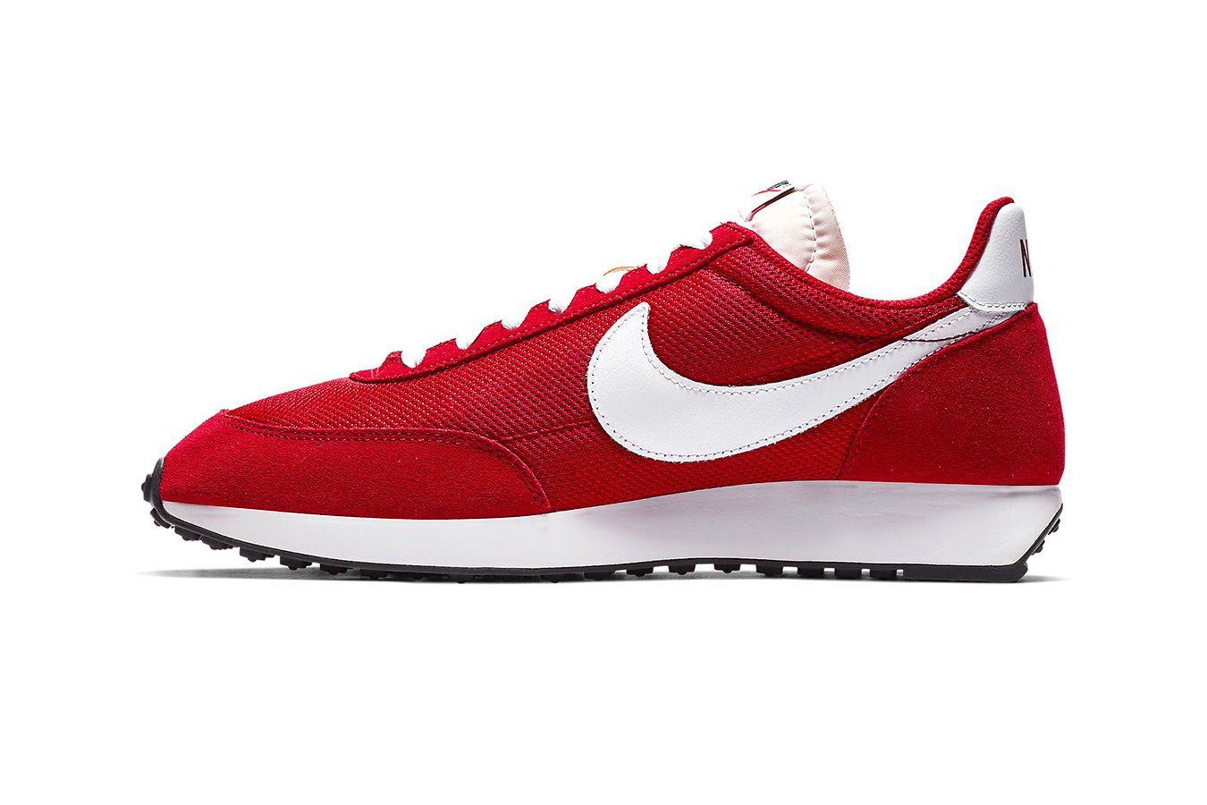 "Nike Air Tailwind 79 ""Gym Red"" re-Release Date february 2019"