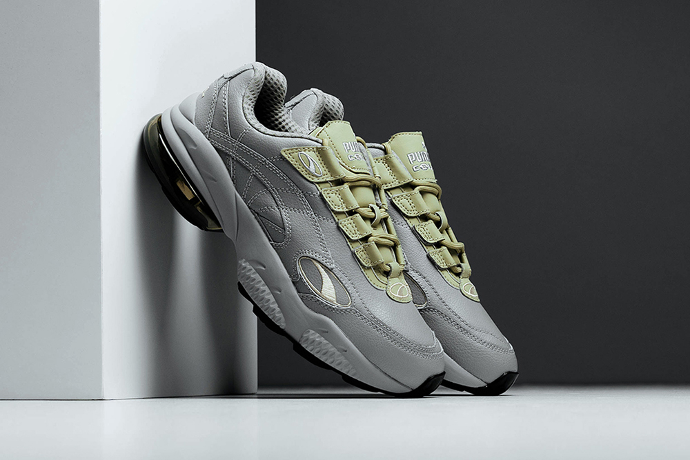 Puma Cell Venom Limestone Release Info sneakers shoes fashion