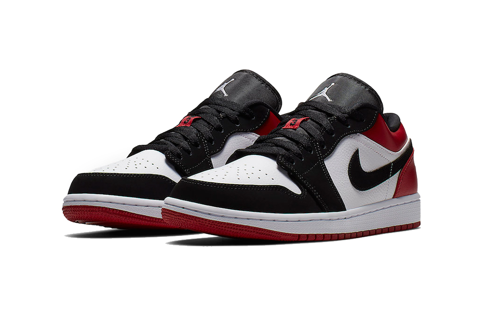 huge inventory detailed look the cheapest Air Jordan 1 Low