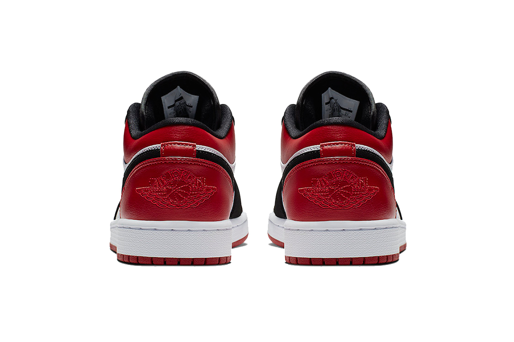 quality design b5e5d f8490 Air Jordan 1 Low