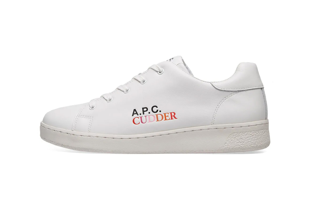 Kid Cudi x A.P.C. Collection