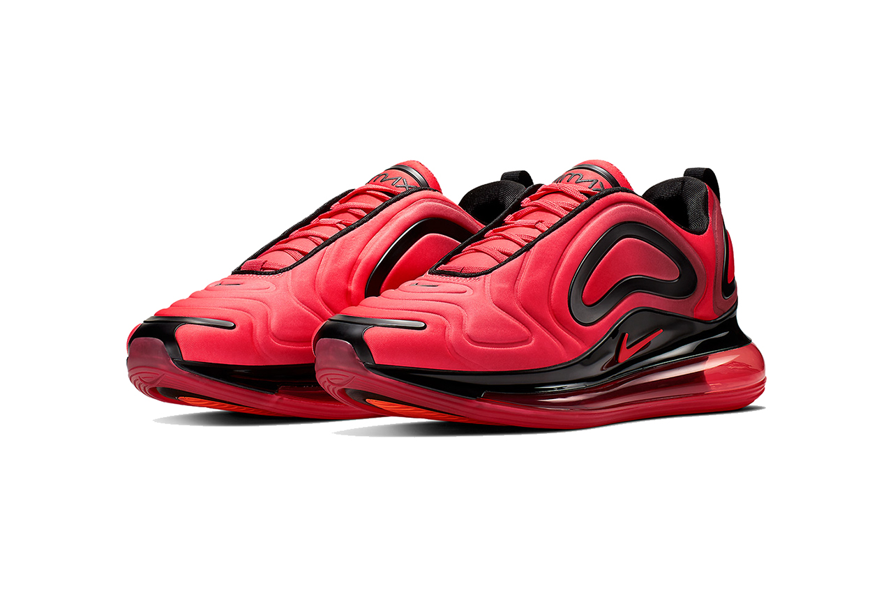 air max 720 rouge femme