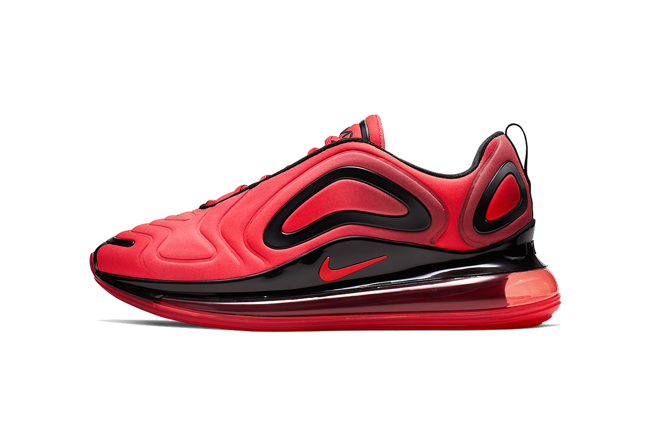 newest collection 6bcf2 d5cd1 Nike Air Max 720