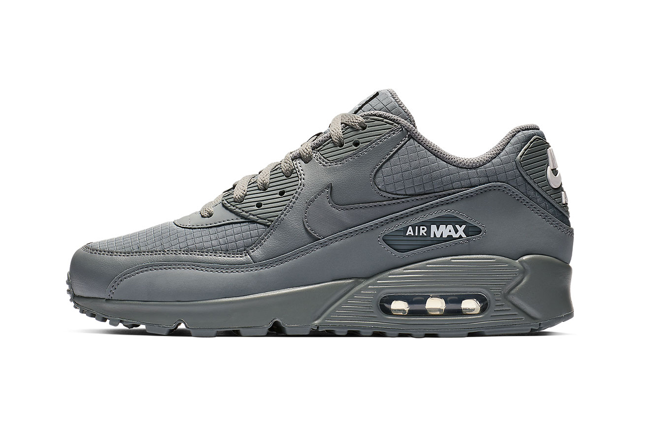 Nike's Air Max 90 Goes Neutral in