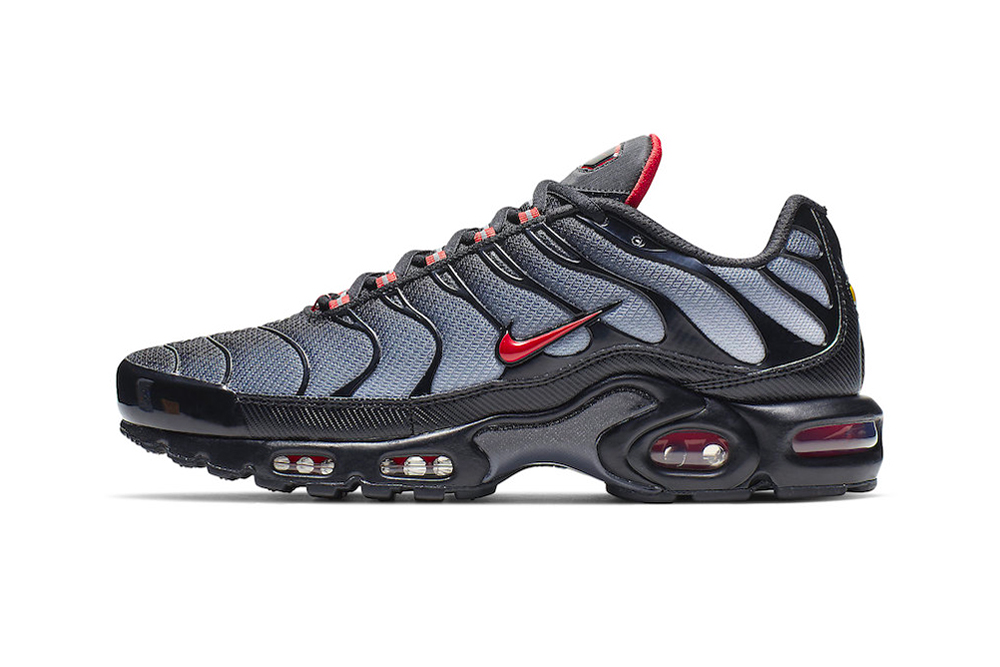 Nike Air Max Plus Monotone Gradient