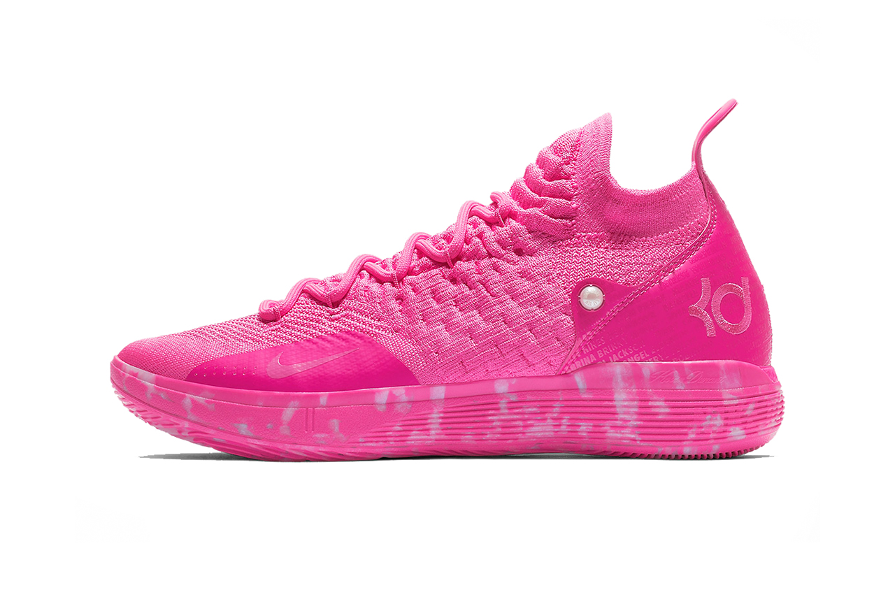 nike zoom kd 11 aunt pearl Kevin Durant