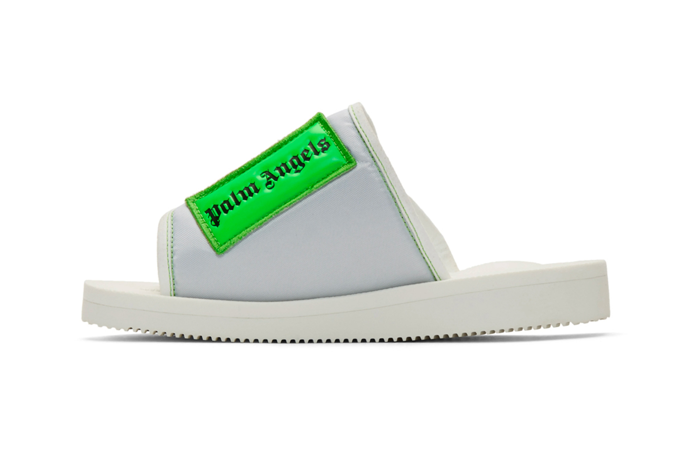 Palm Angels x Suicoke Edition Patch Slides