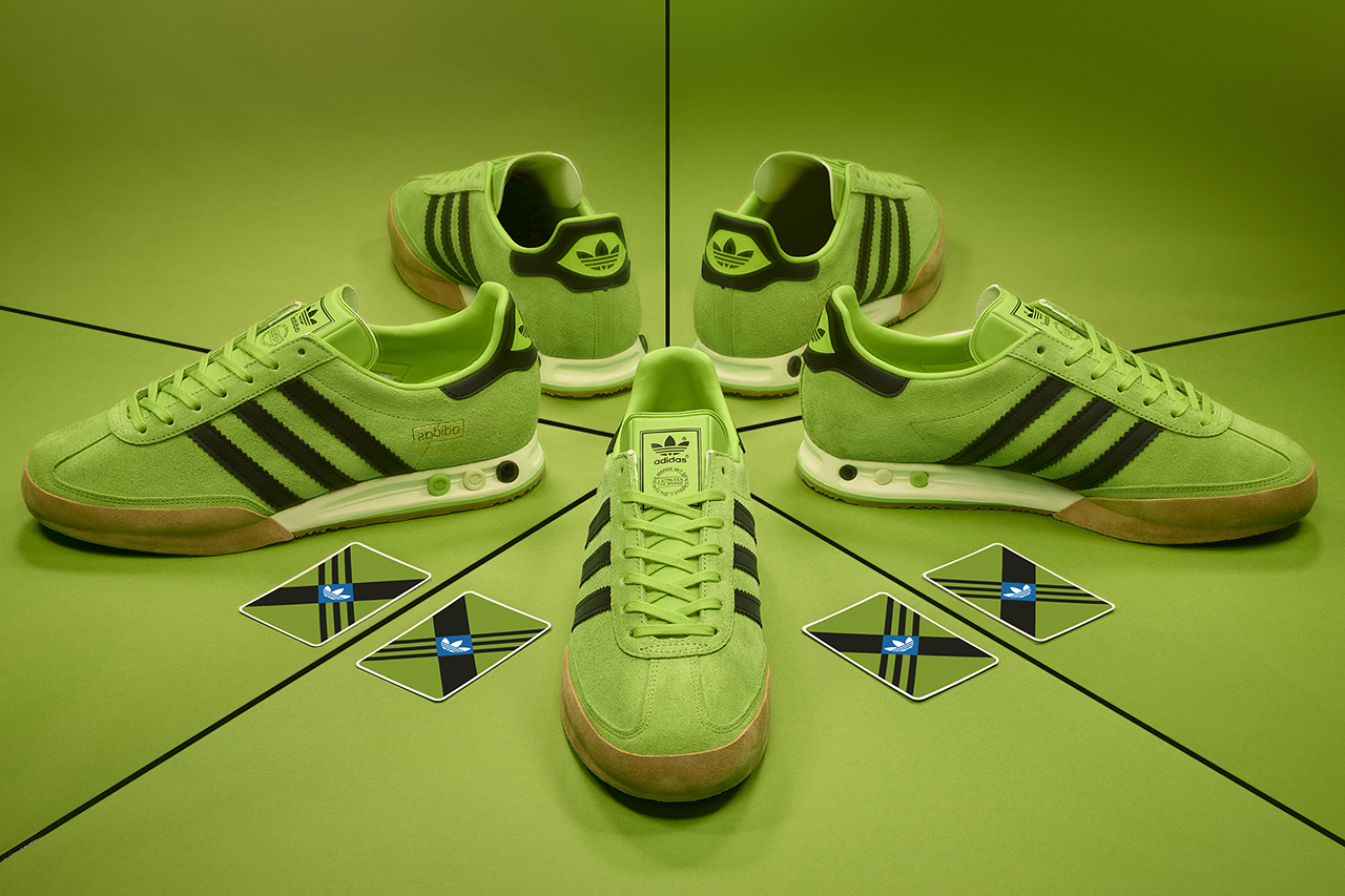 noi Isolare Massa  size? x adidas Originals Kegler Super
