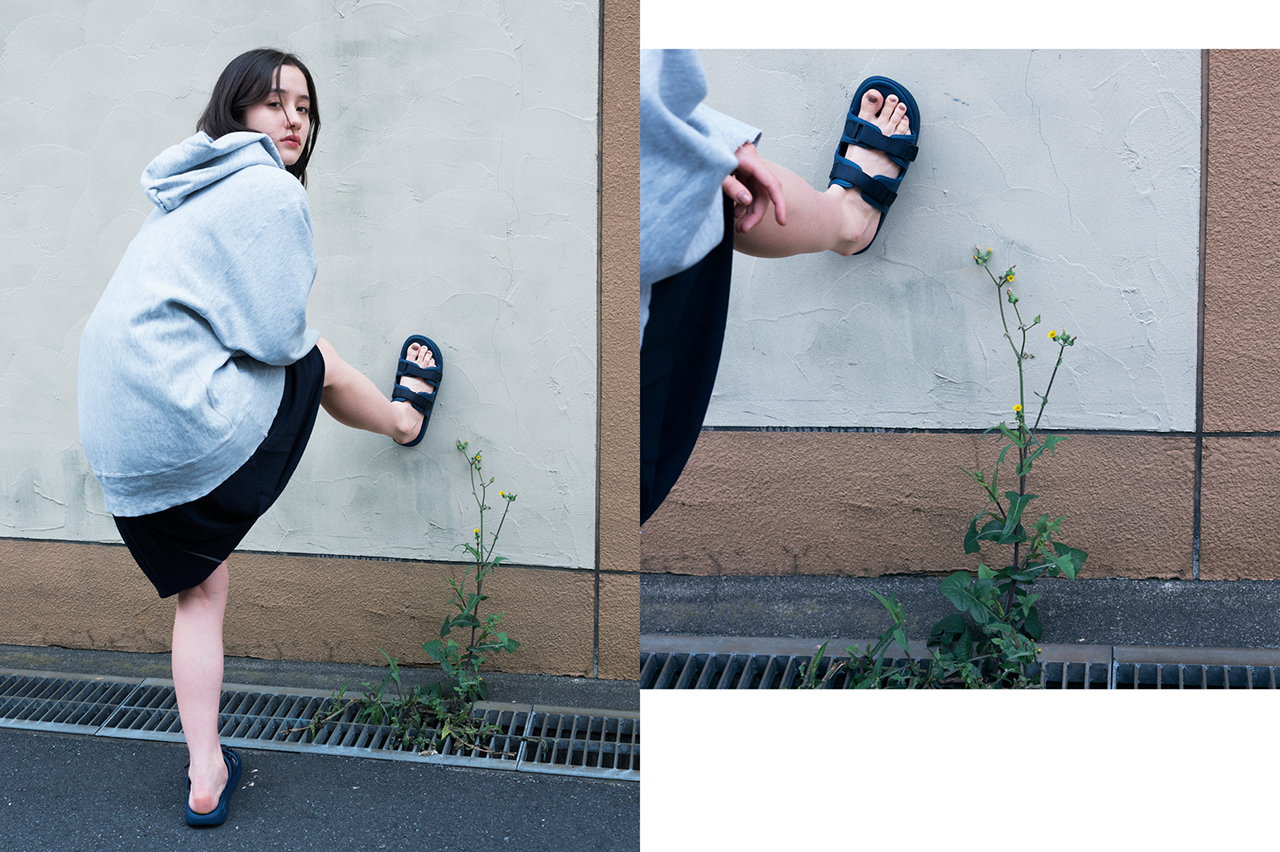 suicoke ss19 spring summer 2019 collection lookbook shoes sandals corgi collaboration sneakers drop release date info style